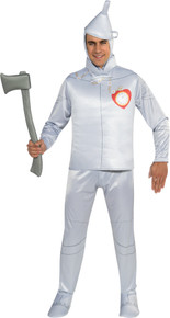 Tinman Wizard of Oz Adult Costume
