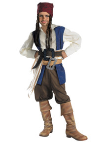 Jack Sparrow Costume Child