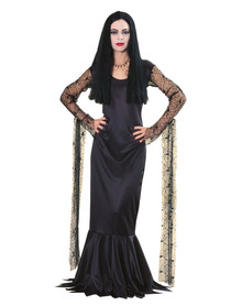 Morticia Addams Costume  Adult