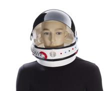 Astronaut Helmet Deluxe- Talking