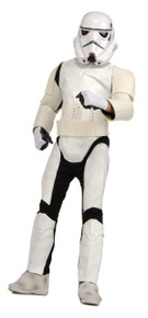 Classic Stormtrooper Costume - Star Wars - Adult Size - Deluxe