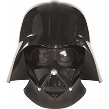 Darth Vader Mask - Star Wars - Rubie's Supreme Collector Edition