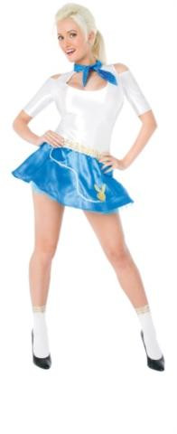 PLAYBOY FIFTIES FLIRTY COSTUME ADULT
