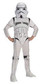 Stormtrooper Costume Child