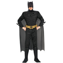 Batman Dark Knight Costume Adult