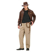 Indiana Jones Deluxe Costume Adult