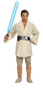 Luke Skywalker Costume - Star Wars: A New Hope - Adult Size