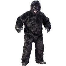 Gorilla Costume Adult Std