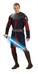 ANAKIN SKYWALKER DLX ADULT