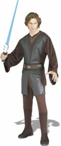ANAKIN SKYWALKER COSTUME ADULT STD