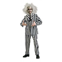 Beetlejuice Grand Heritage Adult Costume