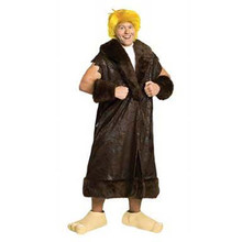Barney Rubble Plus Size Costume
