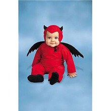 D'Little Devil Costume Infant 12-18 months