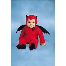 D'Little Devil Infant Costume
