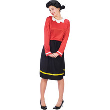 Olive Oyl Costume Adult