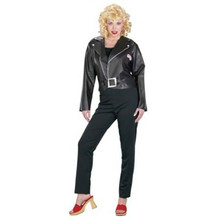 Grease Sandy Costume Adult Small