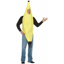 Banana Costume Adult/Teen