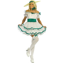 Southern Belle Costume Adult*Clearance
