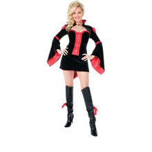 Playboy Vamptease Costume Adult*Clearance