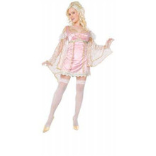 Playboy Princess Costume Adult *Clearance