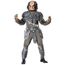 Predator Costume Adult
