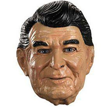 Ronald Reagan Vinyl Mask
