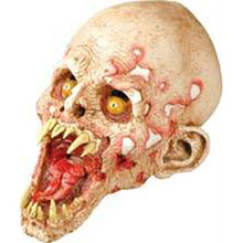 Schell Shocked Zombie Mask