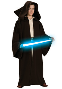 Jedi Robe Super Deluxe Child