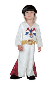 Elvis Presley Costume Toddler 2-4
