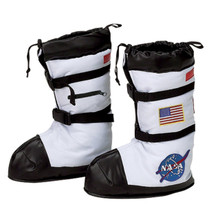 Astronaut Boots Child