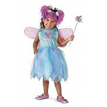 Abby Cadabby Costume Deluxe Child
