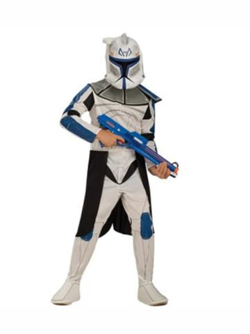 CLONE TROOPER CAPTAIN REX CHILD