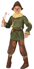 Scarecrow Wizard of Oz Child Costume
