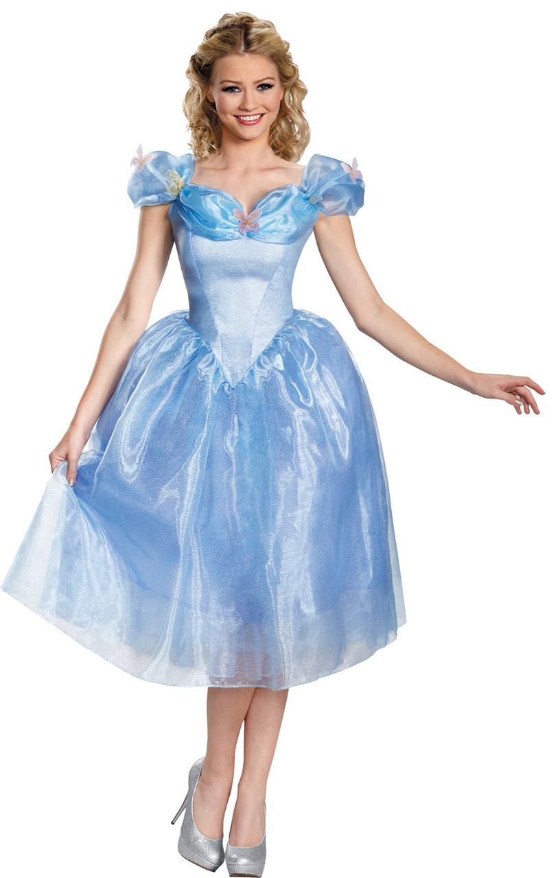 fbcea5e3e02 Sexy Cinderella Costume