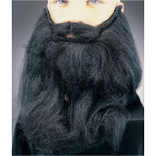Beard/Moustache Mohair Cotton