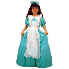ALICE BLUE GOWN CHILD