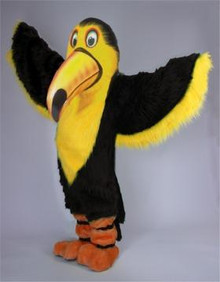 TOUCAN MASCOT COSTUME PURCHASE