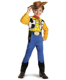 Woody Classic Child Costume