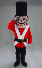 TOY SOLDIER MASCOT PURCHASE