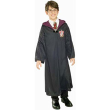 Harry Potter Robe Child Costume