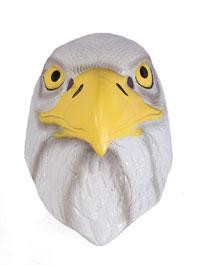 EAGLE MASK PLASTIC