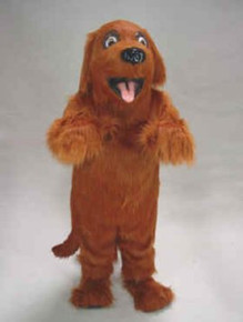 Dog Mascot Costume (Purchase) Irish Setter