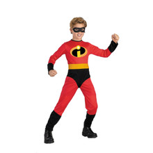 Dash Incredibles Classic Child Costume