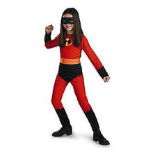 Violet Incredibles Classic Child Costume Small