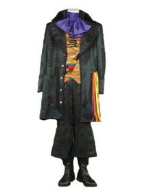 Madhatter 2 Costume Deluxe Adult