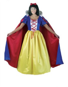Storybook Princess Costume Deluxe Adult