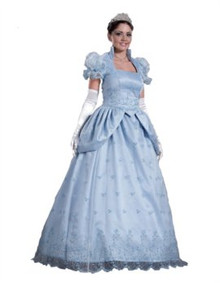 Storybook Princess 1 Deluxe Adult Costume