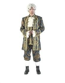 Mozart Deluxe Adult Costume