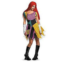 Sally Sassy Adult Costume