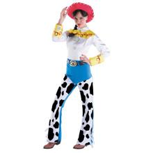 Jessie Costume Deluxe Adult
